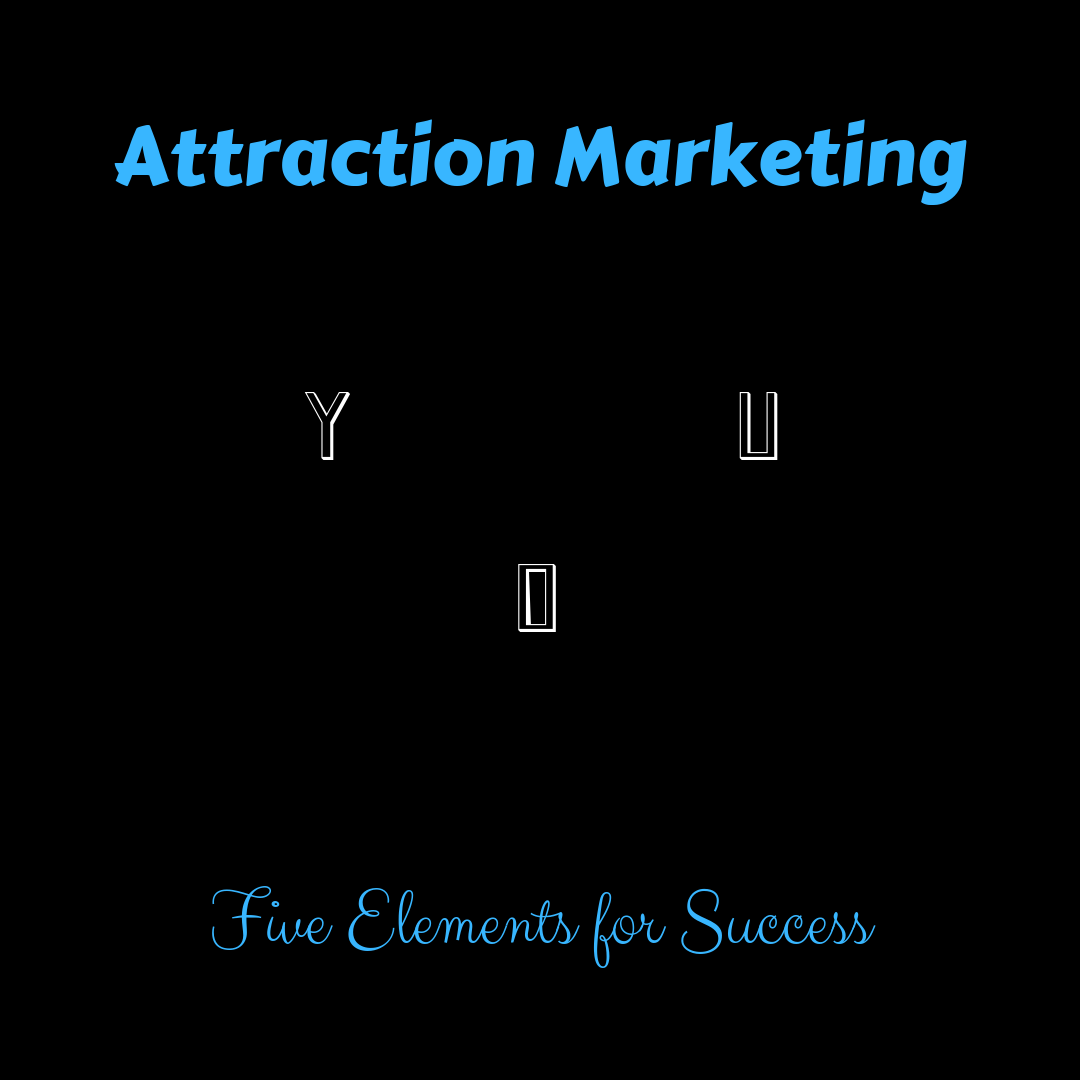 Attraction Marketing [You]