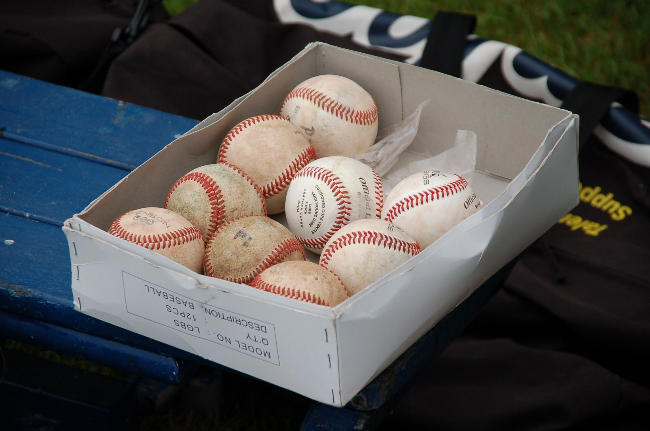 Baseball Life   Outside the Lines