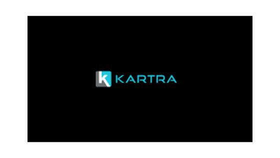 Kartra:  The All-in-1 Platform