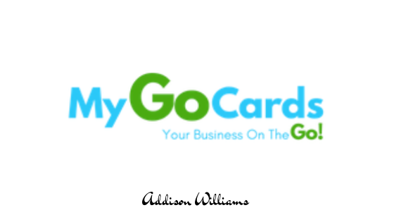 MyGoCards – The All-New Virtual Business Card