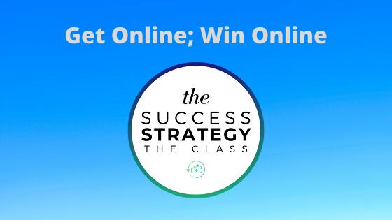 Get Online; Win Online
